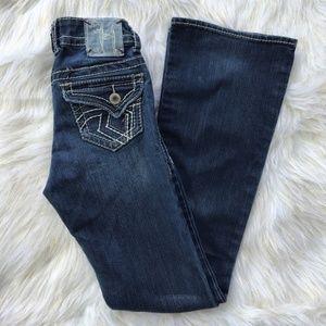Hydraulic Lola Boot Cut Jeans
